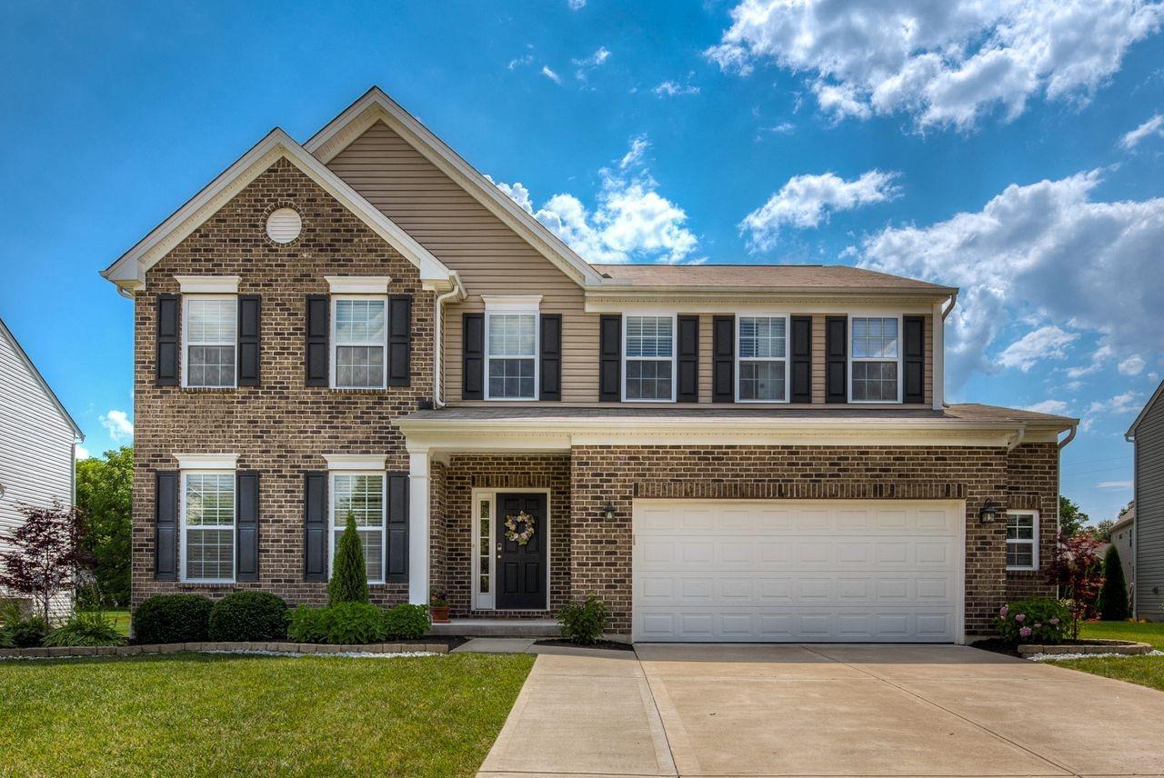 4109 Roland Creek Drive Property Photo 1