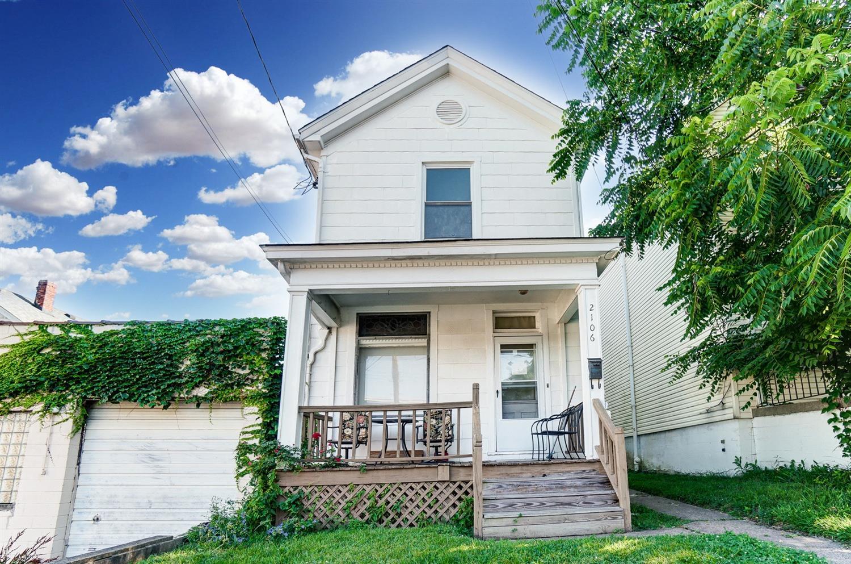 2106 Lawn Avenue Property Photo