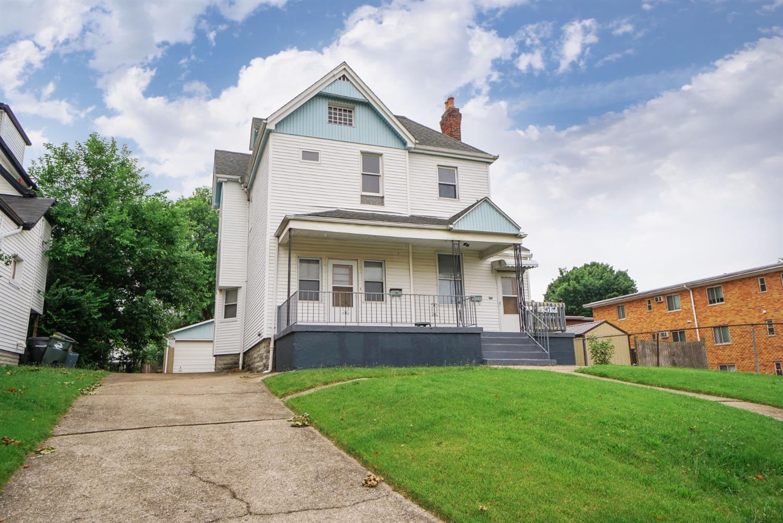 4512 Lafayette Avenue Property Photo