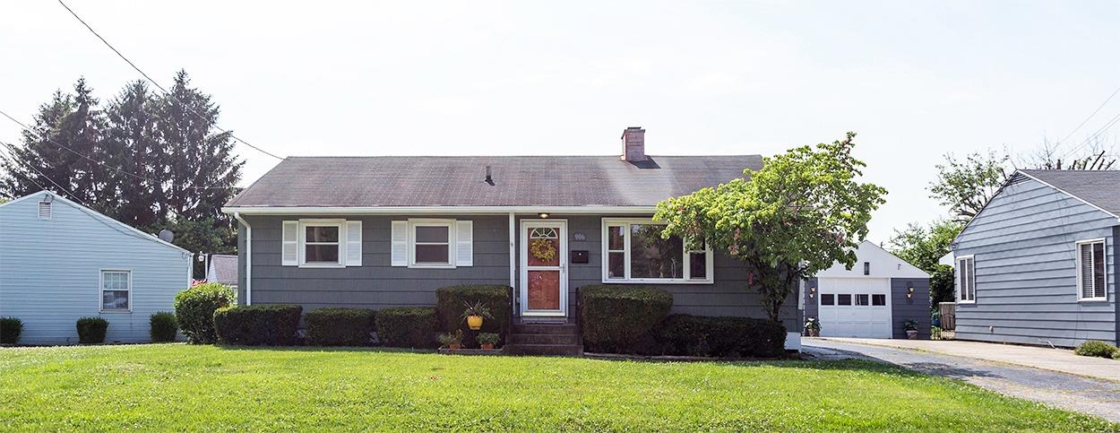 906 Sorg Place Property Photo