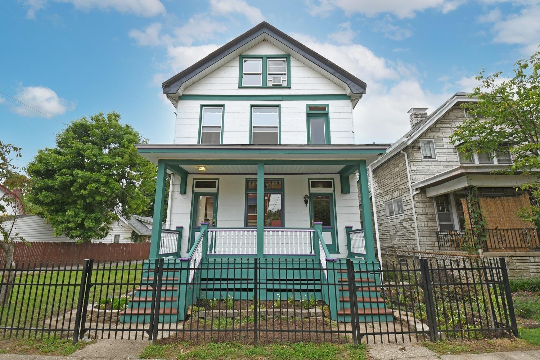 4221 Delaney Street Property Photo