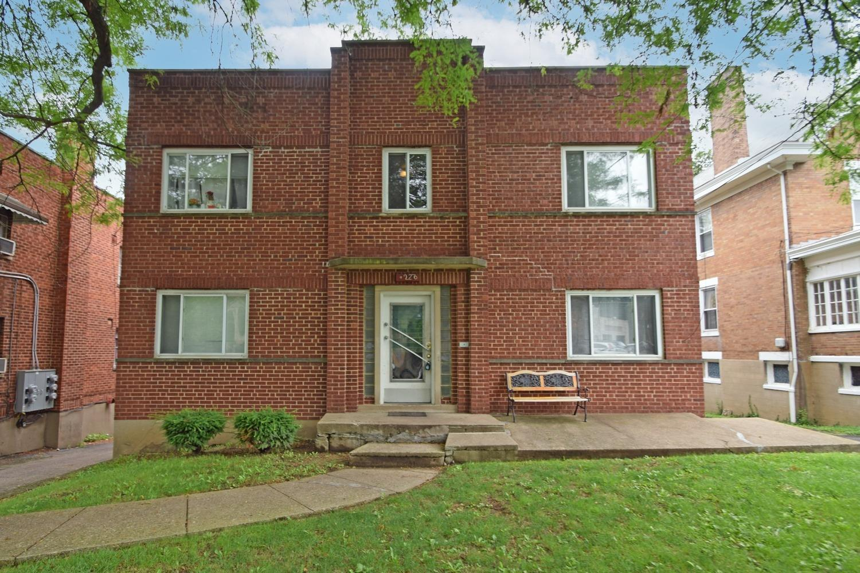 2926 Harrison Avenue Property Photo