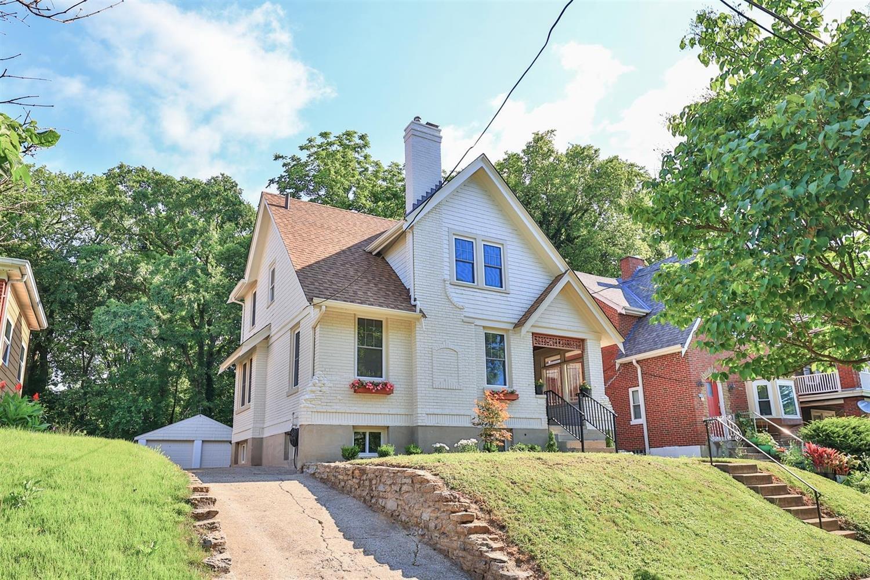 750 Beechwood Avenue Property Photo