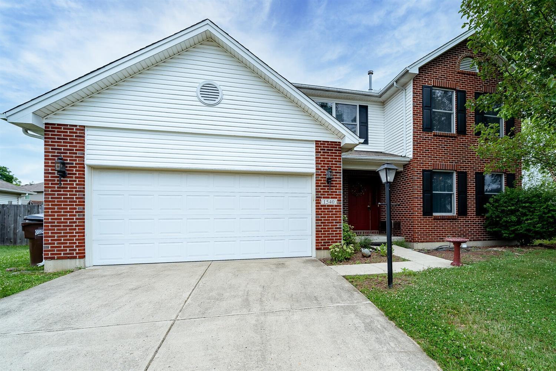 1540 Adamsmoor Drive Property Photo