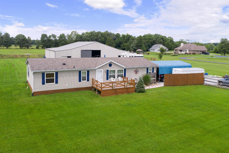4401 Kincheloe Road Property Photo