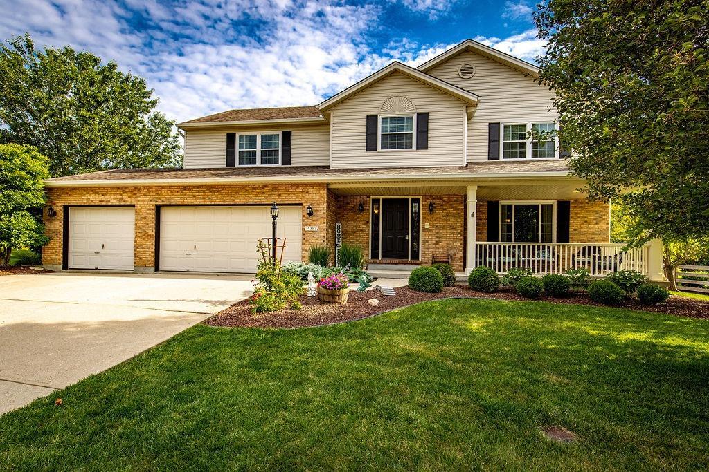 4397 Stone Creek Drive Property Photo 1