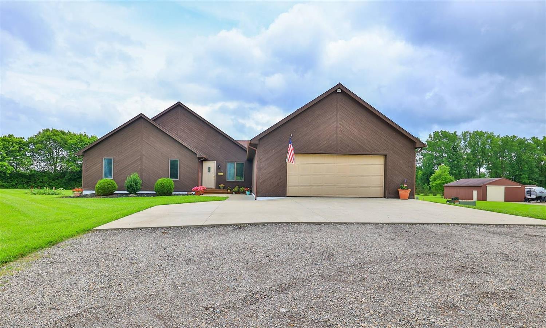 1772 N St Rt 741 Property Photo