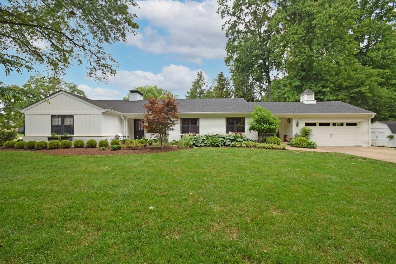 5242 Salem Hills Lane Property Photo
