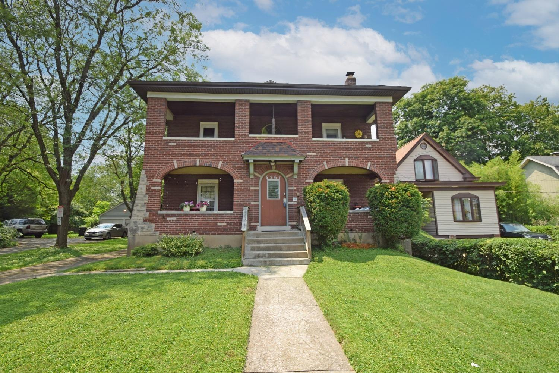 6267 Savannah Avenue Property Photo