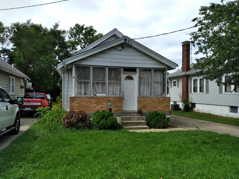 4209 Webster Avenue Property Photo