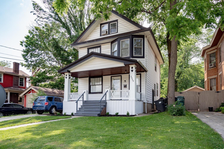 3409 Boudinot Avenue Property Photo