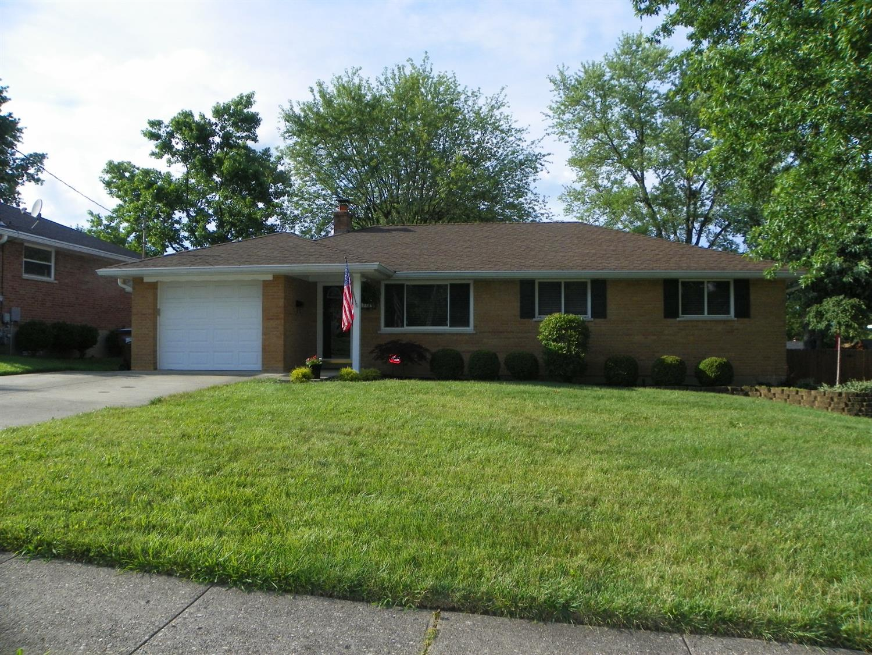 3474 Nandale Drive Property Photo 1