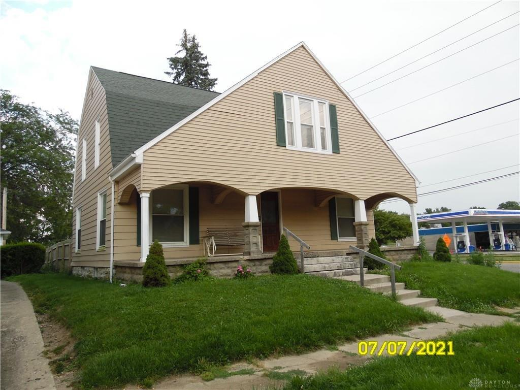 328 S Barron Street Property Photo