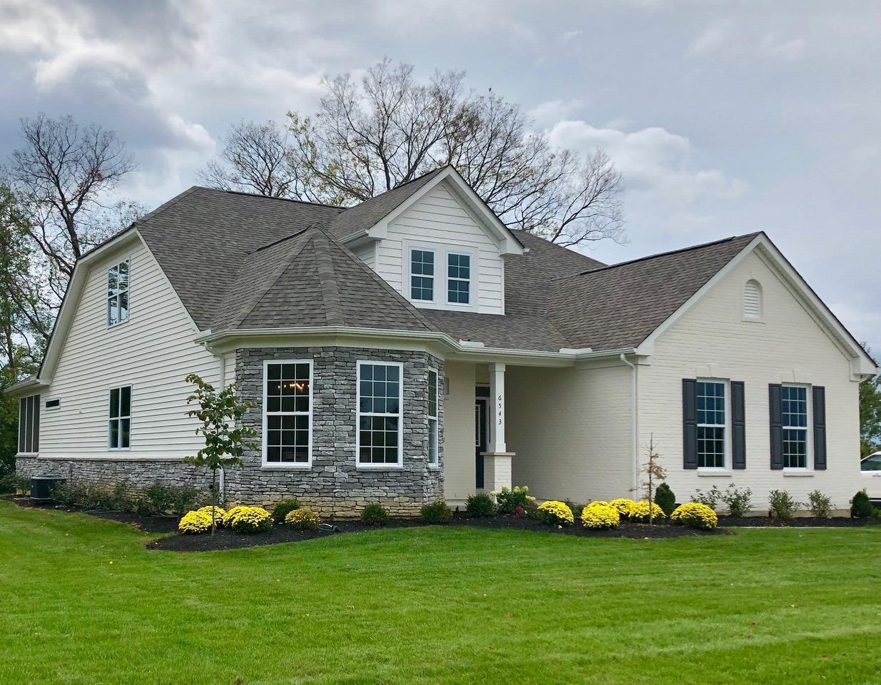 467 Carson Way Property Photo 1