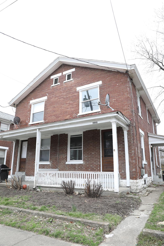 6809 Van Kirk Avenue Property Photo