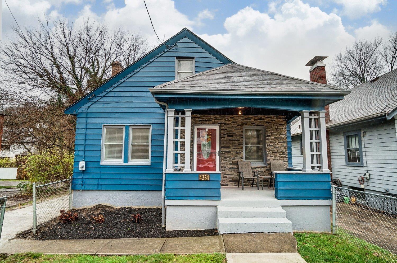 4334 Virginia Avenue Property Photo
