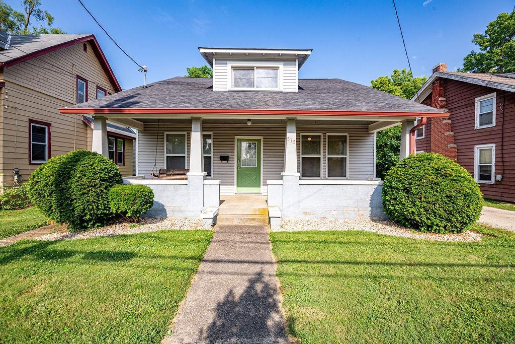 519 S College Avenue Property Photo