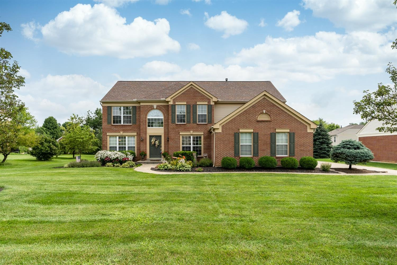 4230 English Oaks Court Property Photo 1