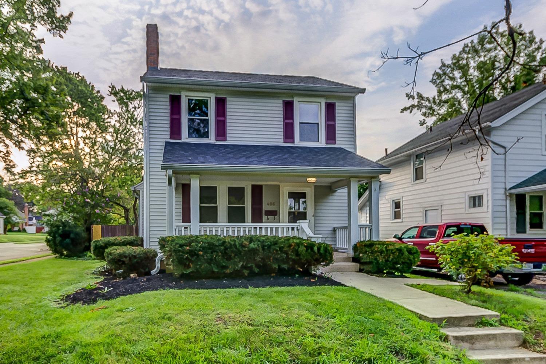 496 Lawn Avenue Property Photo 1