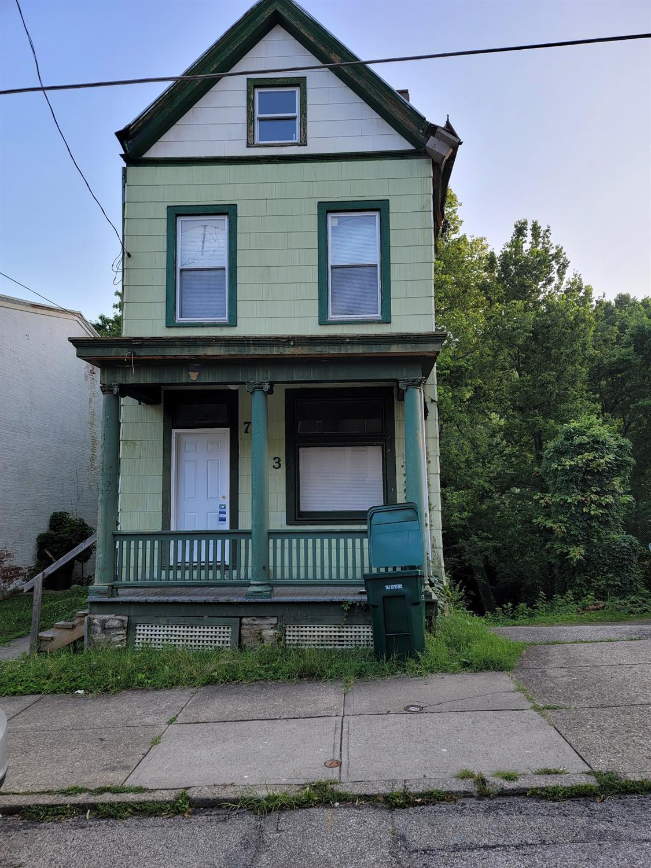 703 Sedam Street Property Photo