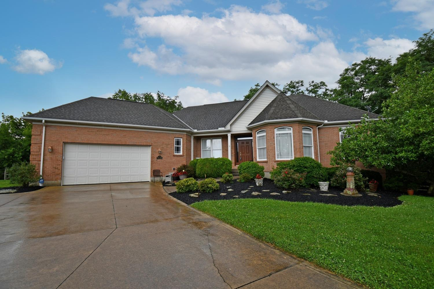 3556 Behymer Road Property Photo