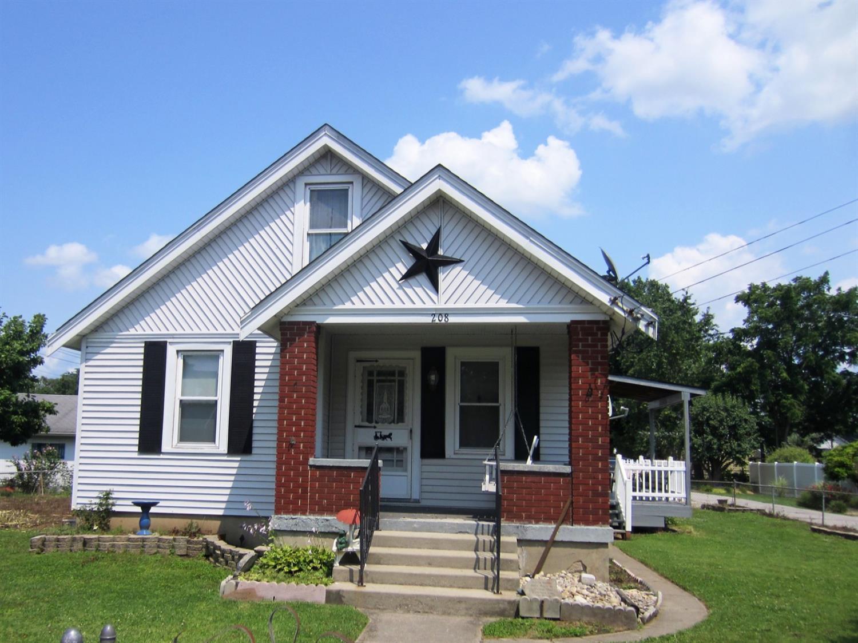 208 Jefferson Street Property Photo
