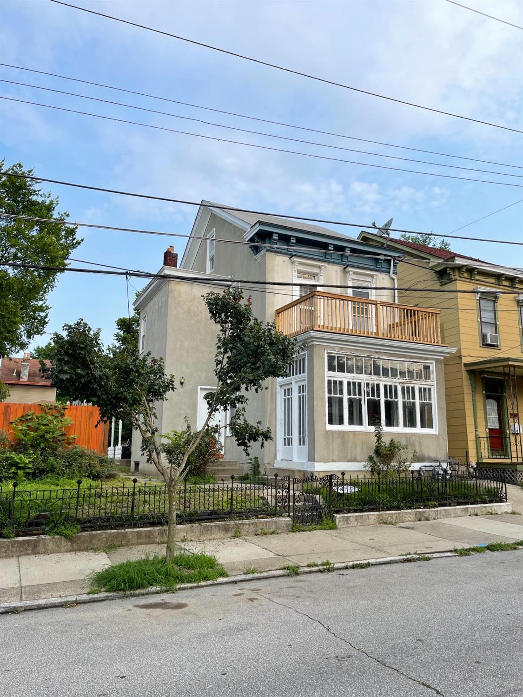 4161 Lakeman Street Property Photo