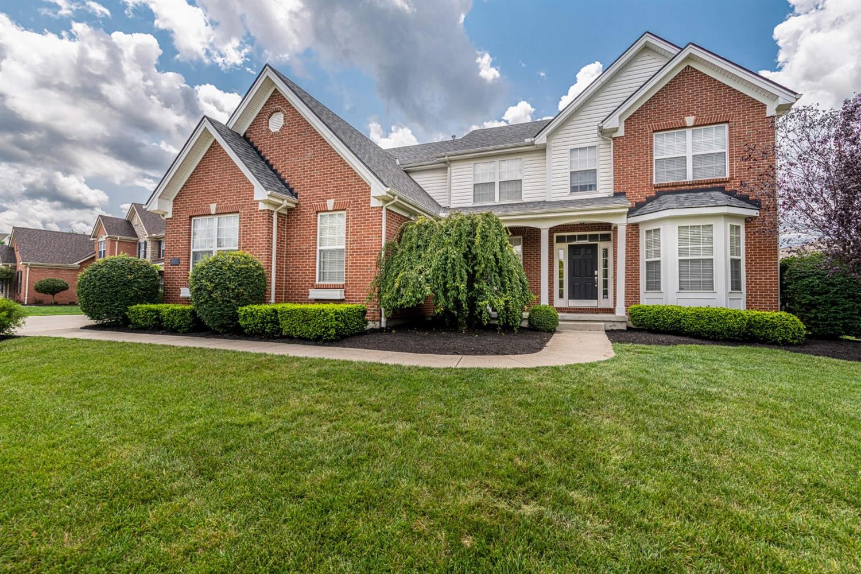 5371 Renaissance Park Drive Property Photo 1