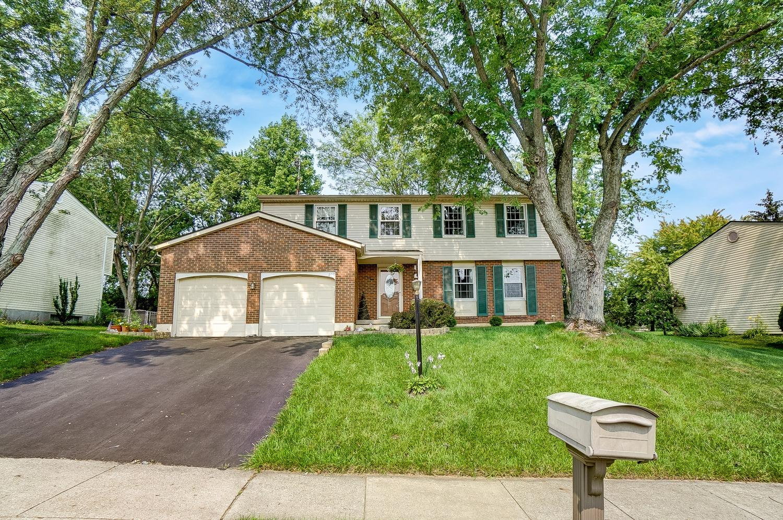 805 Jamestown Drive Property Photo 1