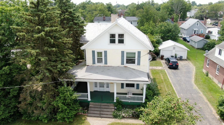 1727 De Armand Avenue Property Photo