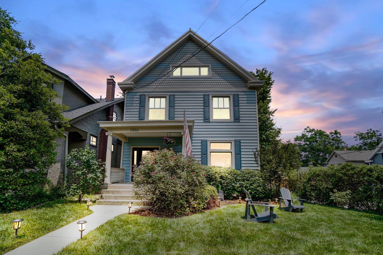 2866 Minto Avenue Property Photo