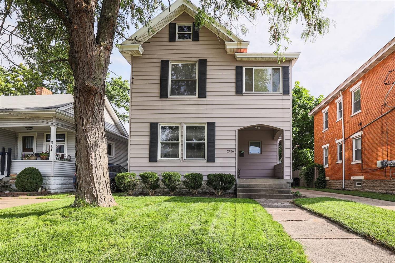 2756 Minot Avenue Property Photo