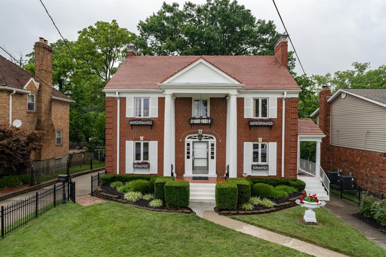 4624 Glenway Avenue Property Photo