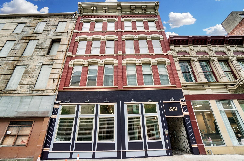 323 W Fifth Street Property Photo 1