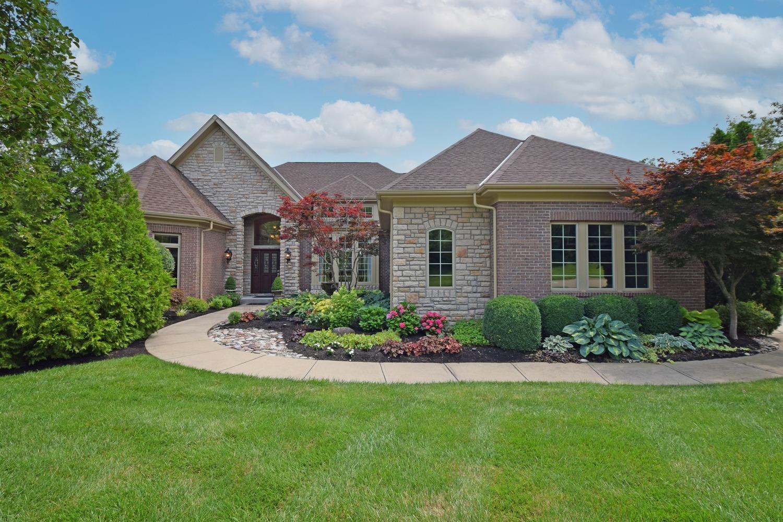 203 Chateau Valley Lane Property Photo