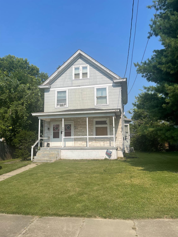 264 N Cooper Avenue Property Photo