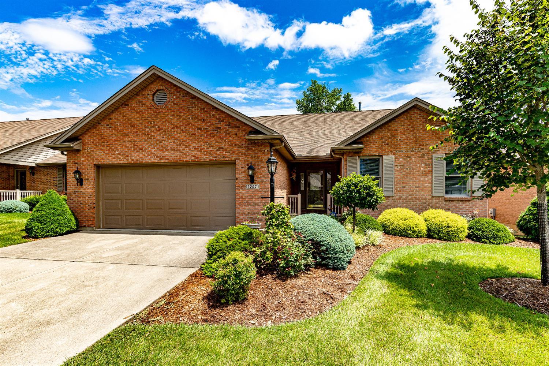 1207 Deerfield Circle Property Photo