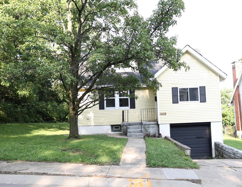 1408 Beech Avenue Property Photo
