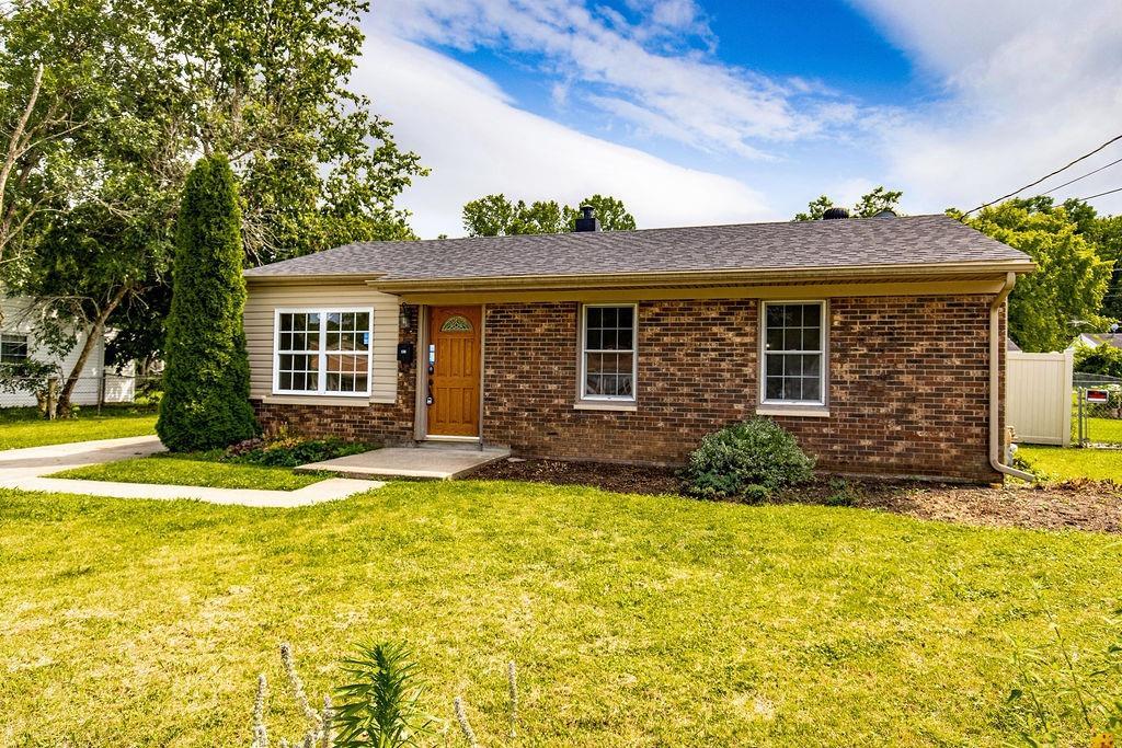 138 Flintstone Drive Property Photo