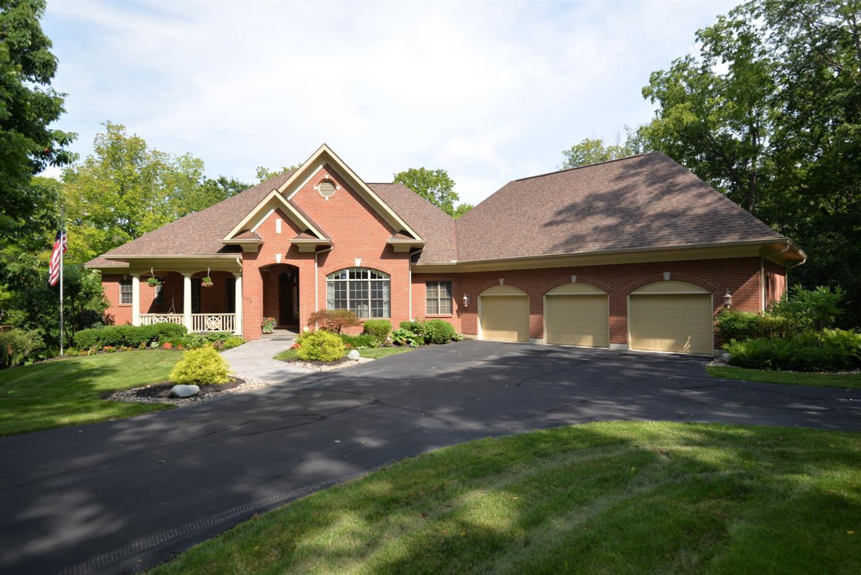 8576 Concord Hills Circle Property Photo 1