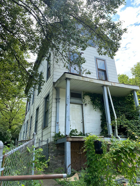1847 Forbus Street Property Photo