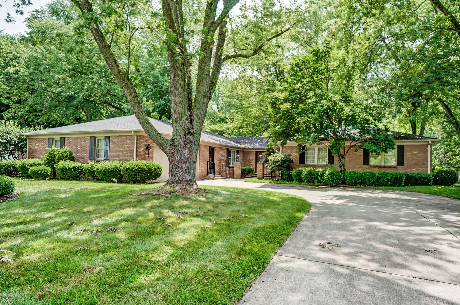 5526 Red Coach Road Property Photo
