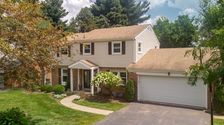8342 Wetherfield Lane Property Photo 1