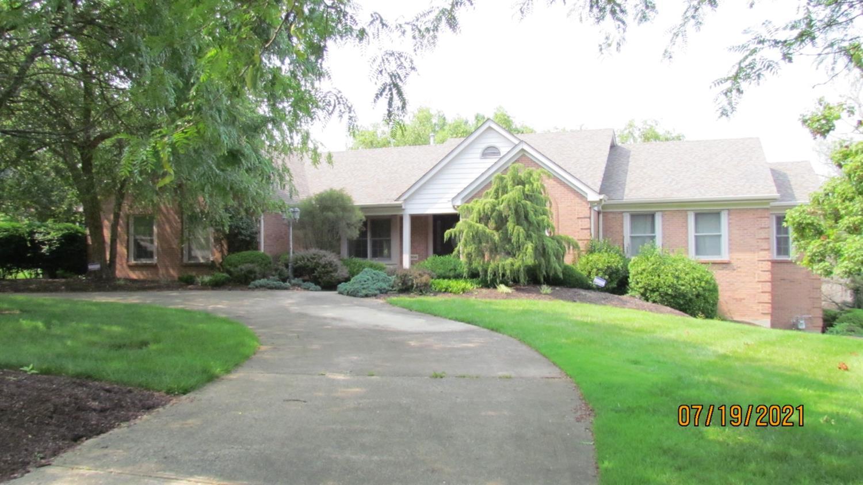 9906 Pheasantwalk Court Property Photo 1