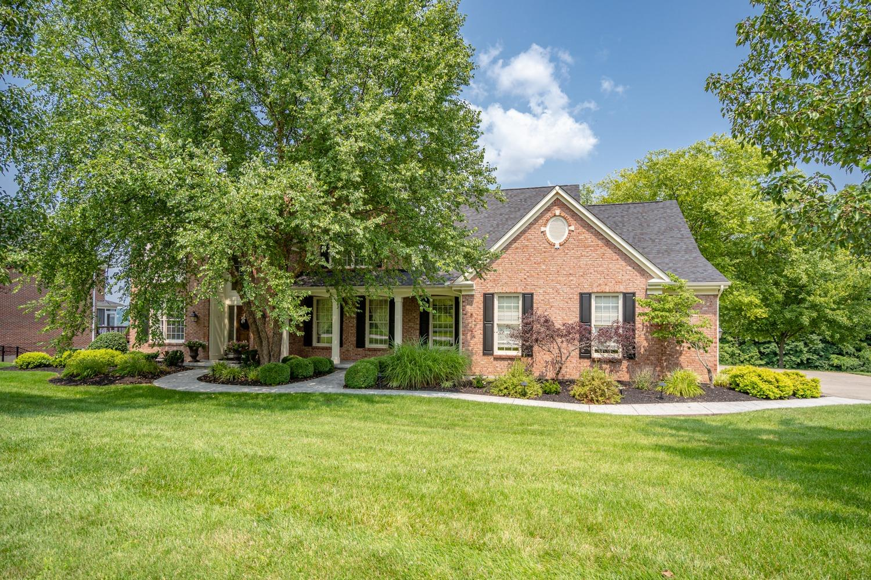 3321 Ivy Hills Boulevard Property Photo 1