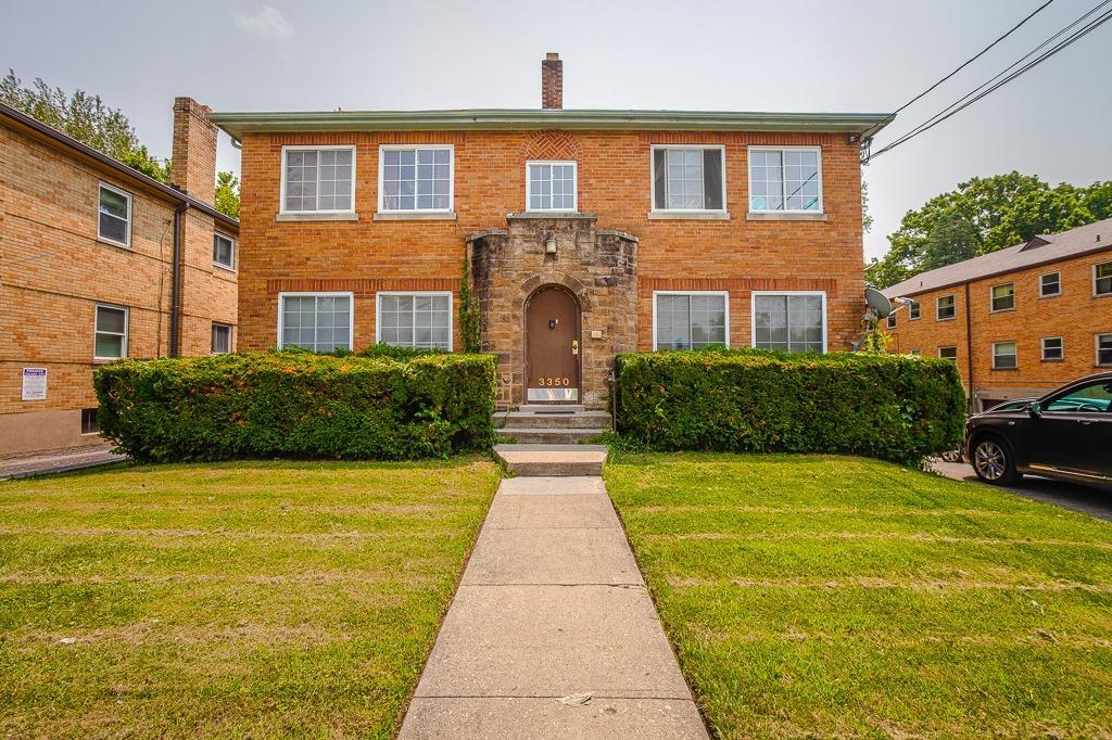 3350 Boudinot Avenue Property Photo