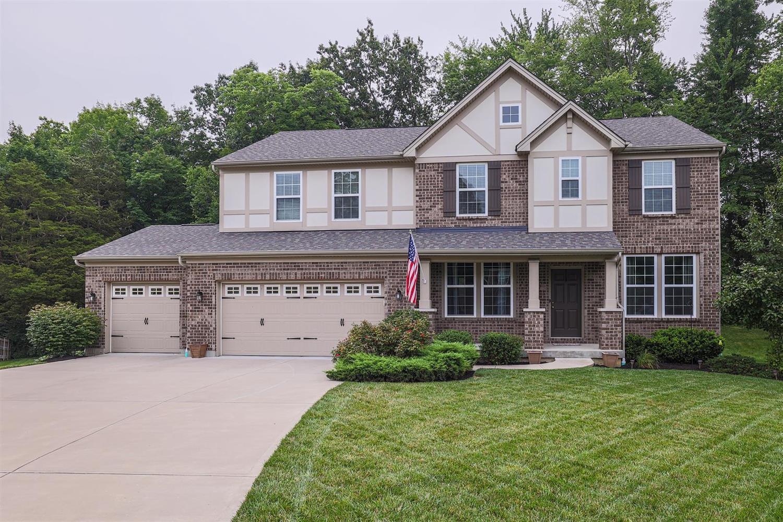 1219 Belle Meadows Drive Property Photo 1