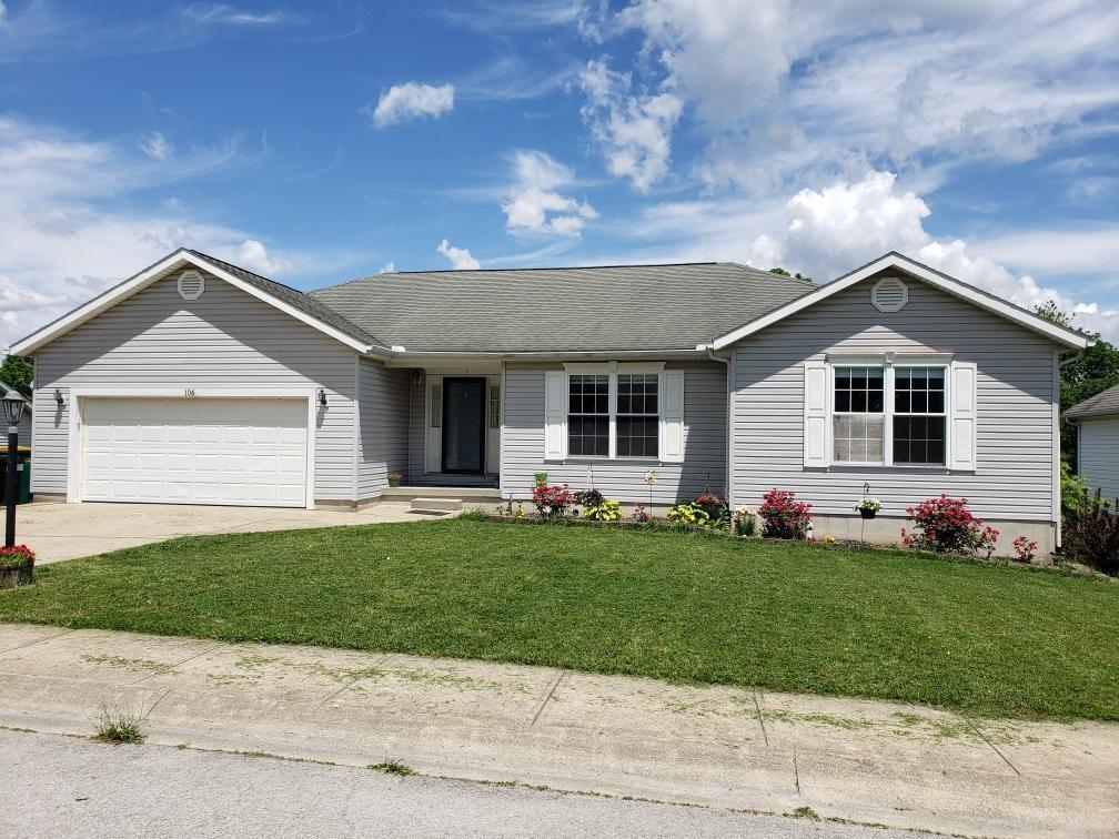 106 Oak Hills Drive Property Photo