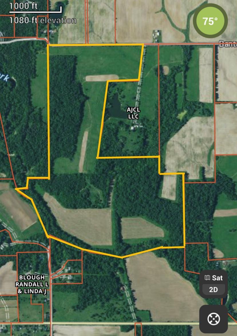 0 Bantas Creek Road Property Photo