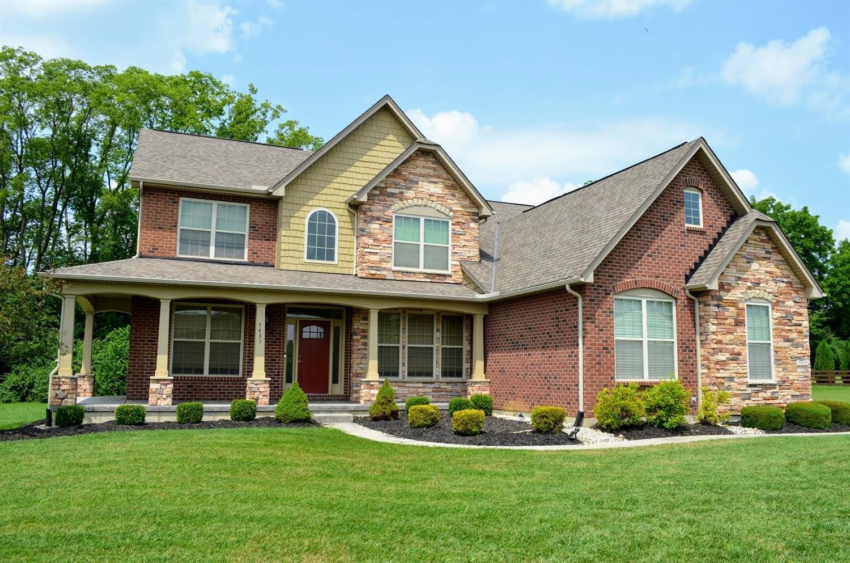 7435 Silver Lake Drive Property Photo 1